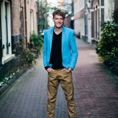 Foto: Robin Kamphuis