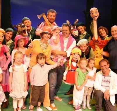Première Sprookjesboom de Musical (2009)